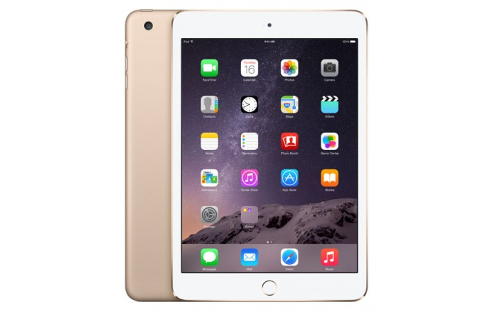 IPad Air 2 Wifi 64GB (Màu Vàng)