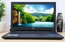 Dell N3543  (i5 5200, 4G RAM, 500GB, 15.6 inch)