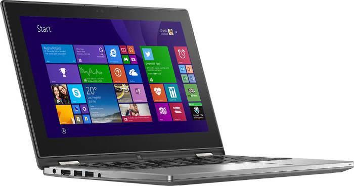 Dell inspiron 7558  (i7 5500u, 8G RAM, 1 tb)