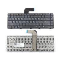 Bàn phím laptop Dell Vostro 3560 3460 3555 3550 (Đen) - Hàng nhập khẩu