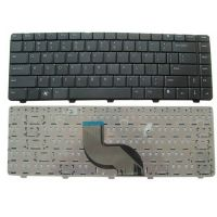Bàn phím laptop Dell Inspiron N3010 N5030 (Đen) - Hàng nhập khẩu