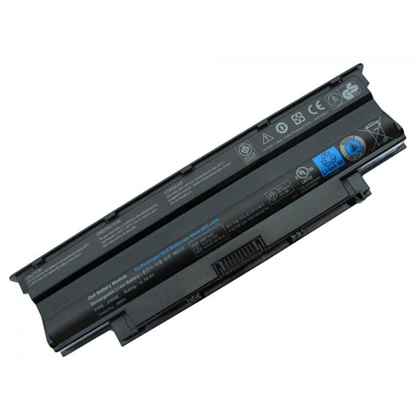 Pin dành cho laptop Dell Vostro 1440 1450 1540 1550 6 cell - Hàng nhập khẩu