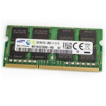 Bộ nhớ RAM laptop samsung 8GB PC3L DDR3L 1600