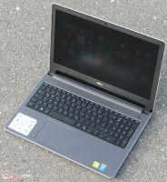 Dell 5559 i5 khuyến mại lên tới gần 2OOOk