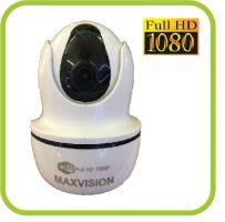 camera ip wifi siêu nét chuẩn onvif  full 1080 maxvision 2017