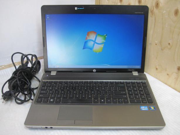 Laptop HP Probook 4530 I5/4/500-Hàng Nhập Khẩu made in japan