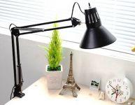 Đèn kẹp bàn pixar luxo PX02 light