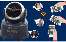 camera sony full hd 1080 loa chống trộm mới nhất hiện nay