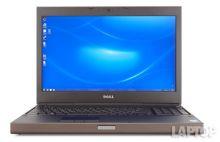 Dell Precision M4800 i7-4810-8-500G-15,6