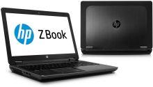 Hp ZBook 15 Mobile Workstation Core i7 4800MQ 8GB 500GB FHD NVIDIA Quadro K1100M