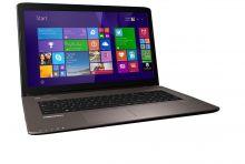 Laptop MEDION AKOYA E7416 i5 5200 /4/SSD120GB/ (Hàng Nhập Khẩu) 2018