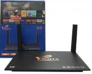 Hộp truyền hình VINABOX X9