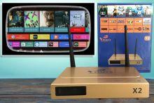 Hộp truyền hình VINABOX X2