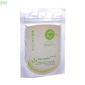 Chinhson® Bột trà xanh Matcha Xuân 30g