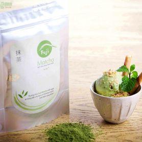 Chinhson® Bột trà xanh Matcha Thu 100g