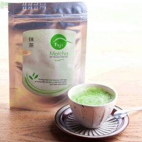Chinhson® Bột trà xanh Matcha Xuân 100g