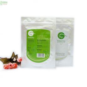 Chinhson® Bột trà xanh Matcha Hè 100g