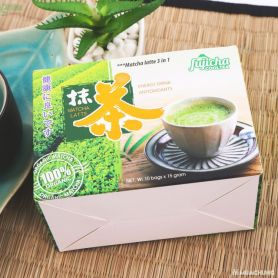 Chinhson® Bột trà xanh Matcha Latte 150g