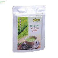 Chinhson® Bột trà xanh Matcha Latte 85g