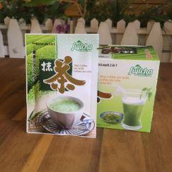 Bột trà xanh Matcha 2 in 1 tặng ngay Matcha 15g