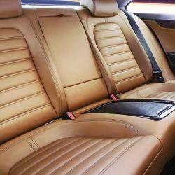 Bọc nệm ghế da xe BMW Series 5