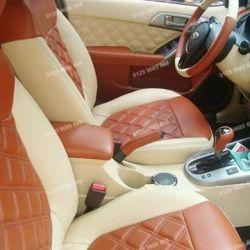 Bọc ghế da xe BMW 328