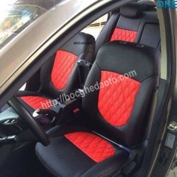 Bọc ghế da xe Kia K5