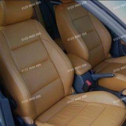 Bọc ghế da xe Hyundai Sonata NF