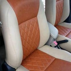 Bọc ghế da xe Hyundai XG300