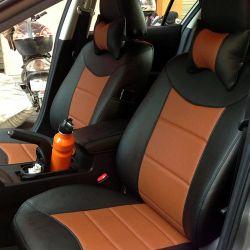 Bọc ghế da xe Mazda RX8