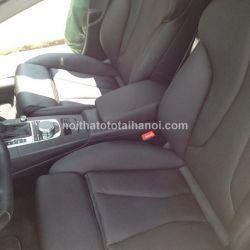 Bọc ghế da xe audi A4