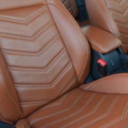 Bọc ghế da ô tô xe BMW Series 3