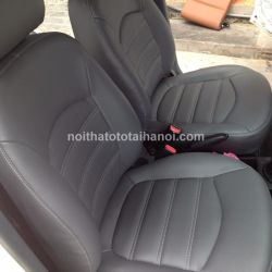 Bọc ghế da xe Chevrolet Matiz - Spark
