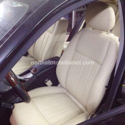 Bọc ghế da xe Mercedes E 230