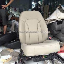 Bọc ghế da ô tô xe Audi Q7