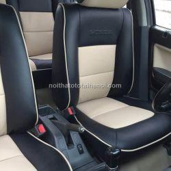 Bọc ghế da xe Honda Accord