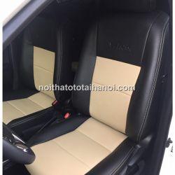 Bọc nệm ghế da xe Toyota Yaris