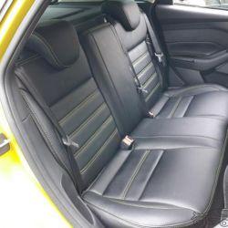 Bọc Ghế Da xe Suzuki Ertiga