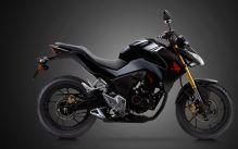 Honda CB190R 2015 (Đen)
