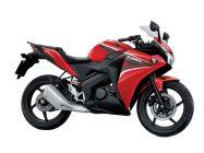 Honda CBR150R 2013 Màu đỏ