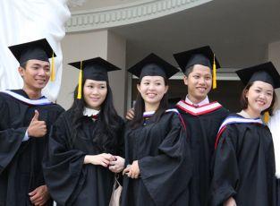 Thông báo tuyển sinh chương trình Thạc sỹ Tài chính liên kết (MScF)