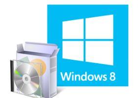 Cách cài win 8, cài windows 8 bằng USB, đĩa và ổ cứng từng bước