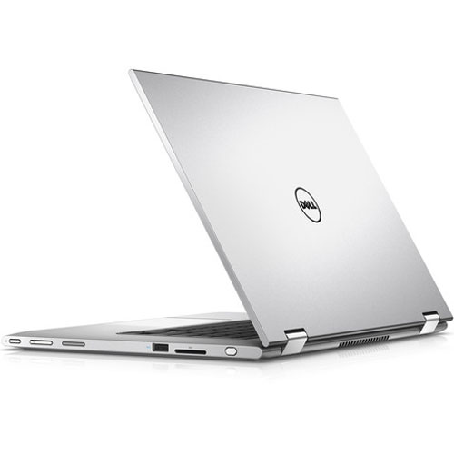 "DELL INSPIRON  N7348-C3I5609W- I5(5200U)/ 4G/ 500G/ 13.3""/ Win 8.1/ Touch/ No DVD"
