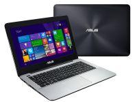 ASUS K455LA-WX415D ( Võ nhôm) – I3(5010U)/ 4GB/ 500GB/ 14