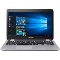 "ASUS TP501UA-DN033T( Đen) – I5(6200U)/ 4GB/ 500GB/ VGA GT940 2GB/ 15.6"" + Touch/ Win 10"