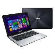 ASUS K455LD-WX086D - I5(4210U)/ 4G/ 500GB/ VGA GT820M 2G/ 14
