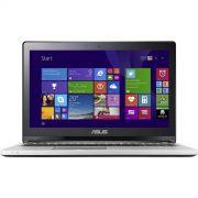 "ASUS TP550LD-CJ084H( Đen) - I3(4030U)/ 4GB/ 500GB/ VGA 2Gb/ 15.6""/ Win 8/ Touch"