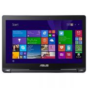 "ASUS TP500LA-CJ107H( Đen) – I5(4210U)/ 4GB/ 1TB + SSD 24GB/ 15.6""/ Win 8/ Touch"