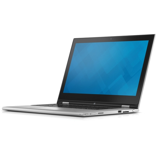 "DELL INSPIRON N7348-C3I7114W – I7(5500U)/ 8G/ 256GB SSD/ 13.3""/ Win 8.1/ Touch/ No DVD"