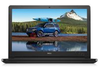 "DELL INSPIRON N3558C-I3(5005U)/ 4G/ 500G/ No DVD/ 15.6""/ Win 10"